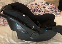 Used Joie baby car seat in Dubai, UAE