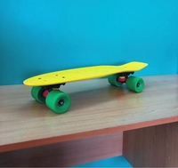 Used ORIGINAL PENNY BOARD SKATEBOARD CRYPTO in Dubai, UAE