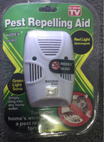 Used Insect Repeller 🐜  in Dubai, UAE