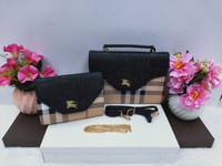 Used Burberry ladies bag in Dubai, UAE