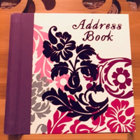 Used Adress book  in Dubai, UAE