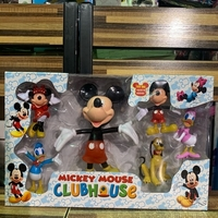 Used MICKE MOUSE CLUBHOUSE 2 (cake topper) in Dubai, UAE