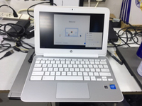 Used HP chrome book 11g2 in Dubai, UAE