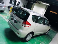 Used Suzuki Ertiga 2017 model  in Dubai, UAE