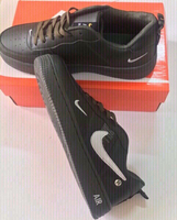New Nike Air size 42 made in vietnam