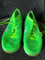 Used Authentic Nike running shoes 38 in Dubai, UAE