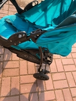 Used GRACO baby stroller in Dubai, UAE