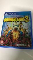 Used Borderlands 3 ps4  in Dubai, UAE