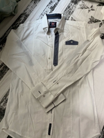 Used Long sleeves white - XL in Dubai, UAE