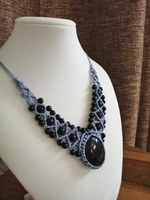 Used Handmade necklace #13 in Dubai, UAE