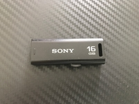 Used Sony 16 gb USB drive in Dubai, UAE