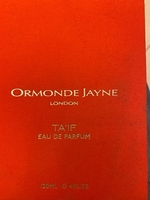 Used Original Osmonde Jayne Parfum in Dubai, UAE
