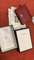 Used Gucci Wallet Authentic Used Once in Dubai, UAE