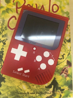 Used Classic Mini Handheld Video Game Console in Dubai, UAE