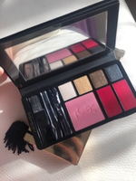 Used YSL wildly gold makeup palette in Dubai, UAE