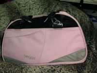 Used Bergan Cat/Dog Carrier in Dubai, UAE