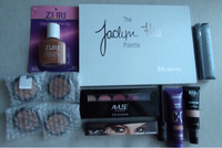 Used Brand New Cosmetics BUNDLE with FREEBIES in Dubai, UAE