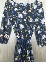 Used H and M dress  never been worn in Dubai, UAE