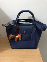 Used Longchamp 2way bag in Dubai, UAE