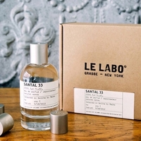 Used Le Labo Santal 33 100ML Unisex Perfume in Dubai, UAE