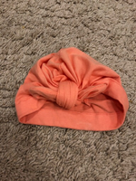 Used Baby turbans for baby 4 to 12months in Dubai, UAE