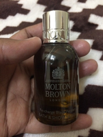 Used Molton brown bath & shower gel in Dubai, UAE