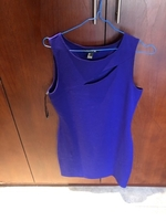 Used Forever 21 dress large  in Dubai, UAE