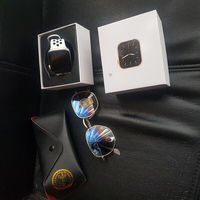 Used BUNDLE OFFER WATCH 6 AND RAYBAN in Dubai, UAE