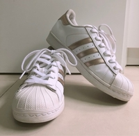 Used ORIGINAL ADIDAS SUPERSTAR TRAINERS in Dubai, UAE