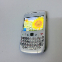 Blackberry Curve 8520 Stylish white