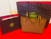 Used New Tory Burch tote in Dubai, UAE