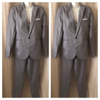 Used GREY MEN SUIT XXXL UK 42 in Dubai, UAE