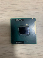 Used Core i 3  2370m laptop cpu in Dubai, UAE