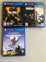 Used Combops4 games  140 just like new 100% in Dubai, UAE