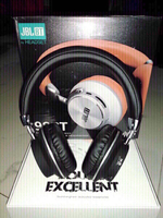 Used JBL 98 BT Bluetooth headset new in Dubai, UAE