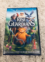 Used Rise of the guardians DVD in Dubai, UAE