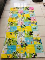 Used KIDS PLAYING MAT FROM ELC 200x102 cm in Dubai, UAE