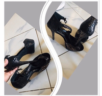 Used Jessica Simpson High Heels👠 ❤️ in Dubai, UAE