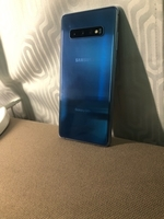 Used Samsung Galaxy s10 Plus 128 GB singlesim in Dubai, UAE
