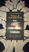 Used The girl on the train drama bestseller  in Dubai, UAE