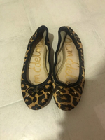 Used Sam Edelman Ballerina Flats in Dubai, UAE