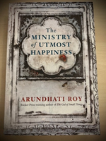 Used The Ministry of Utmost Happiness in Dubai, UAE