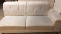 Used Used sofa Home Centre in Dubai, UAE