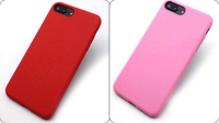 3️⃣ 6/6s iphone covers red+pink