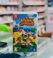 Used Switch Animal Crossing in Dubai, UAE