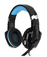 Used Video Games Headset with mic in Dubai, UAE