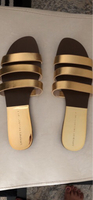 New, Zara sandals size 37