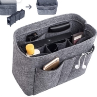 Used Foldable felt bag organizer  in Dubai, UAE