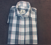 Used Stripe shirts 4pcs in Dubai, UAE