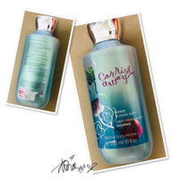 Used Bath n' Body Bubble Bath 💙 in Dubai, UAE
